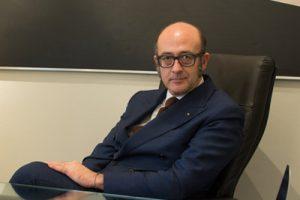 Immagini dell'avvocato Flavio Bindi